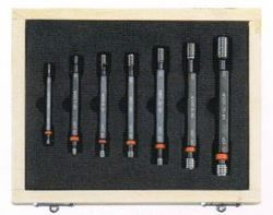Standard Thread Plug Gauges