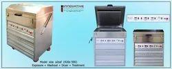 A2SSF Flexo Photopolymer Plate Making Machine