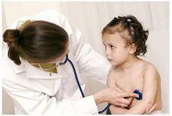 Paediatrics Facility