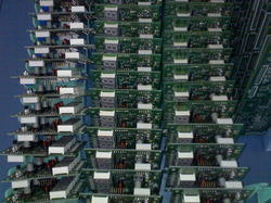PCB Fabrication Service