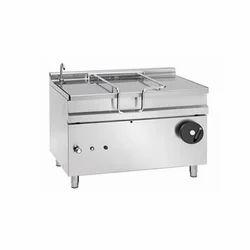 Electrical Tilting Frying Pan