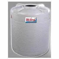 Triple Layer (White) Water Tank