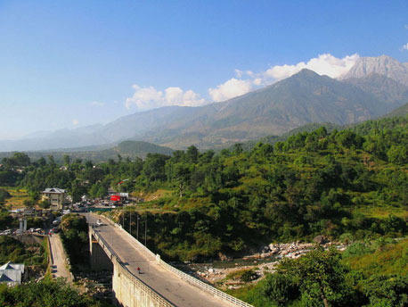Holiday Packages Pathankot Dalhousie Dharamshala Pragpur