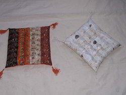 Silk Floor Cushion