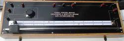 Grifith Bridge/ Platinum Resistance Thermometer Setup