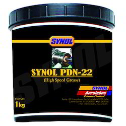 High Speed Red Grease (SYNOL PDN-22)