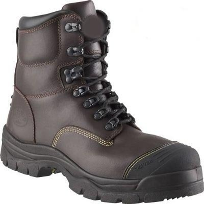 Welding Safety Boots, Industrial Boot