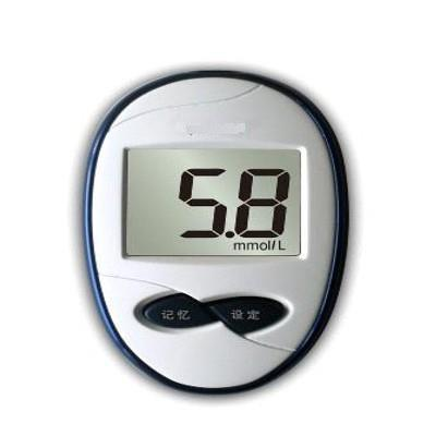 Glucometers - View Specifications & Details of Glucometer by Baawa ...