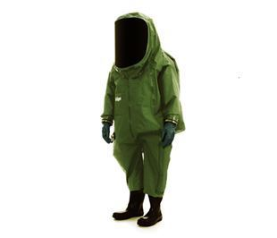 NBC Suit (CPS 7900), Personal Protection Equipment | Shanti