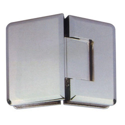 Glass to Glass Hinge 135 Degree