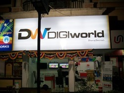 Sign Board Advertising Agency