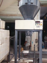 China Clay Packing Machine