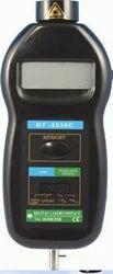 Digital Contact/Non-Contact IR Tachometer