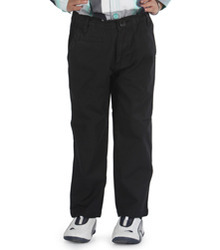 Canvas Garment Dyed Kids Pant