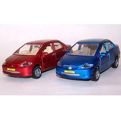 Honda City Toy Cars