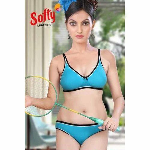 5fea7fbf3be31 Bra Panty Set - Honeymoon Lingerie Set Manufacturer from Mumbai