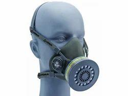 Half Face Mask V-500