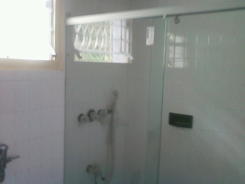Shower Bath Enclosures at Rs 600 /square feet | Shower Enclosures ...