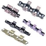 K2 Attachment Chain