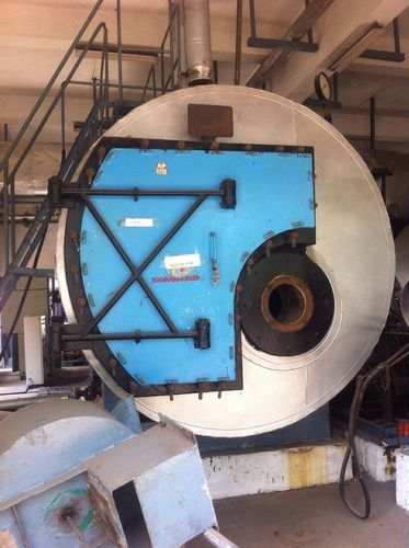 IAEC Used High Pressure Steam Boiler, Rs 400000 /piece, Abbot Forge ...