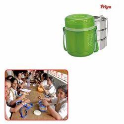 Tiffin Box for School