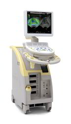 Hitachi Aloka F 31 Ultrasound Machine