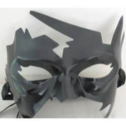 how to make krrish mask at home