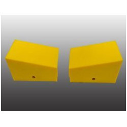Coil Saddle Blocks | Jay Elastomers Private Limited