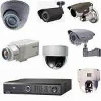 CCTV and DVR System