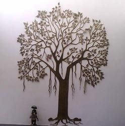 Tree Mural For Wall