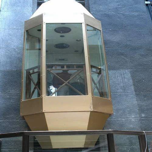 Electronic Lift Capsule Lift Manufacturer From Nashik
