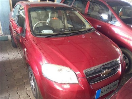 Chevrolet Aveo View Specifications Details Of Luxury Car By Best