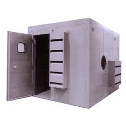 Sound Proof Enclosure