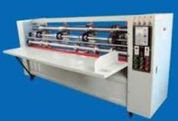 Thin Edge Slitter Scorer