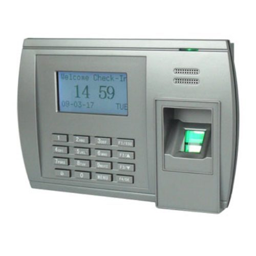 Access Control System Biometric Access Control System