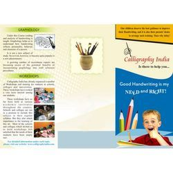 Handwriting Improvement Services