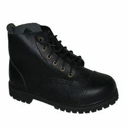 男士安全鞋