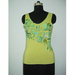 Stylish Flower Print  Dress