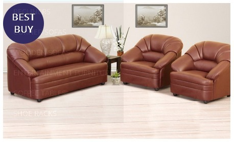 Venus Sofa At Rs 29990 Piece Contemporary Leather Sofa Leather