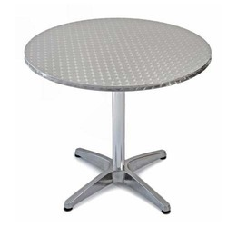 Superb Stainless Steel Round Table | Shan Refrigeration Service | Manufacturer In  Kodungaiyur, Chennai | ID: 6957166073