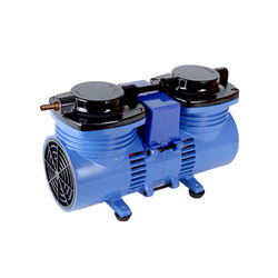 Vacuum Pumps for Electroplating Industry
