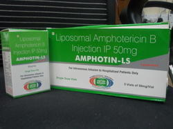 Amphotin LS Injection