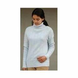 Cashmere Knitwear Sweater