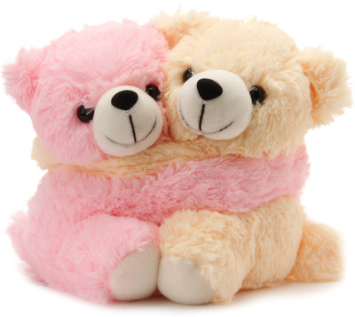 94d2683c35 Dimpy Stuff Couple Bear | National Institute Of Fashion Designing ...