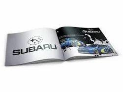 Media Magazine Service