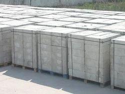 Aerated Blocks, Packaging Size: 10 Kg, Packaging Type: Nos