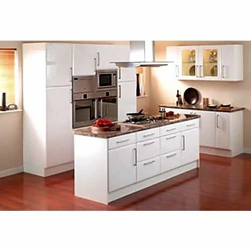 Interior Designing Services: Kitchen Interior Designing Services