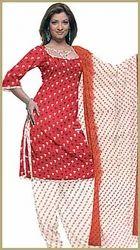 Khadi Suit