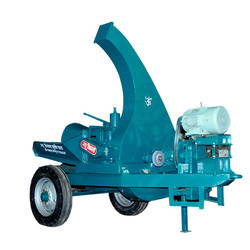 10 HP Tractor Operated Chaff Cutter