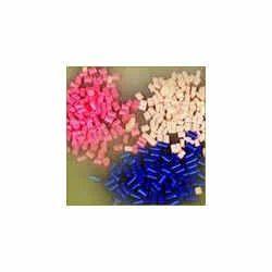 Reprocessed LDPE Granule